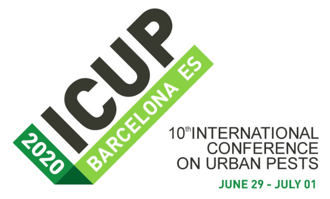 ICUP Logo