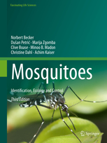 Mosquitoes Book Cover