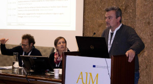 AIM-COST 2nd Annual Meeting